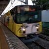 西武鉄道999号発車いたします……目的地は終点IKEBUKURO #西武鉄道 #銀河鉄道999