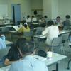 8/25の授業報告