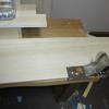 桐のドレッサー その22 - 引き出し作り その2 微調整