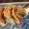 壱蔵「寅藏@駒込」で焼餃子を食す。