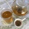 胃を整え、冷え、生理痛にも良いフェンネルのお茶