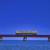 海上電車を撮りに京都の海へ