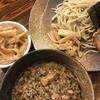 新宿「龍の家」でモツつけ麺を堪能♪♪