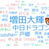 8/7~虎→竜【兎について】