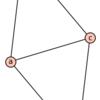 SageMathとグラフ理論(全域木)