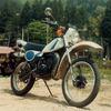 ハスラー TS50(空冷)