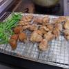幸運な病のレシピ( 1439 )朝 :鶏唐揚、ウインナ・ゴボウ揚げ・アスパラ素揚げ、イワシ、サンマみりん干し、味噌汁、父の食事から生命を考える・皮膚の代謝の話あります。