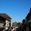 初詣:成田山にちょっと遅めの初詣へ