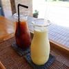 済州島(チェジュ島)カフェ巡り #エメラルド色の海が見える「フィッシュヤカフェ」