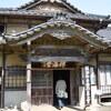 羅漢寺の仏様たち