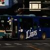 西武バス A4-754