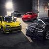 NOVITECROSSOから「ランボルギーニ ウルス」登場! 最高速度310km/hを誇る最強SUV