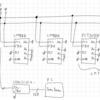 AVRのI2Cモジュール / 温度センサーLM75BD / ライブラリー化