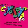 #0201) WHERE HAVE ALL THE GOOD GIRLS GONE / THE CRYBABYS 【1991年リリース】