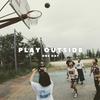 VLOG|ONE DAY『外で遊ぼう』