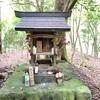 小山田氏の悲話シリーズ(3)自害をとげた折花姫の哀話(相模原市)