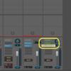 (Digital Performer)チャンクとソング機能の概略