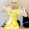 弥也さん(キュアピース/スマイルプリキュア!) 2012/5/3TFT