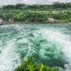 ライン滝 スイス チューリッヒ 体験談