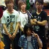 【HOTLINEエントリー】the outlawさん!7月10日出演予定!