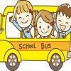 幼稚園バスが早く来る!五十日(ごとうび)が関係してます【銀行も混む日】