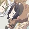 結城友奈は勇者である ちゅるっと! 第5話 雑感 ぽんぽこたぬきさん。