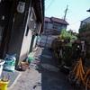 【写真】スナップショット(2017/8/11)久宝寺寺内町その3