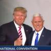 共和党大会3日目:テッド・クルーズの奇襲とマイク・ペンスの副大統領候補指名受諾