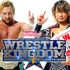 棚橋のTHE ELITE入り@Wrestle Kingdom13 妄想-1