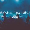 エンタメシリーズ【歌姫】親愛なるホイットニーヒューストンの話