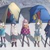 簡単にアウトドア知識を吸収!キャンプに興味がある人におススメ漫画4選!