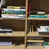 今週のお題「わたしの本棚」