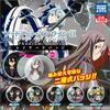 【最新映画GATYA】ソードアート・オンライン2 Phantom Bullet レイヤードバッジ