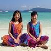 仲良し親子で楽しむコーラル島体験ダイビング