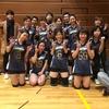 マグナムカップA大会予選 @横浜緑スポーツセンター