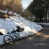 MTBサイクリング 34km