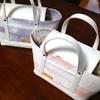 『The BaG展』に出品予定の TOOL BOX BAG mini.