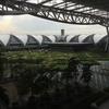 スワンナプーム空港のイミグレーションでのちょっとした出来事