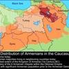 black history in Armenia