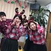 まるでライブ感覚?!元気溢れるクリスマスコンサート!