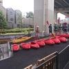 東京でカヤックが楽しい♡ 江東区堅川河川敷カヌー・カヤック場