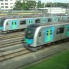 【鉄道ニュース】西武鉄道40000系40153編成が甲種輸送される