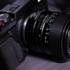 お気に入りのレンズ : Canon NEW FD 35mm F2.0