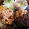 山形市 麺や小福六兵衛食堂 メンチカツ定食をご紹介!🍖