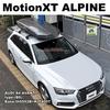 THULE MotionXT ALPINE x Audi S4(B9) 取り付け事例