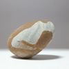糸魚川紋様石vol.38「鵜呑みにしない 鵜石」奇石という奇跡