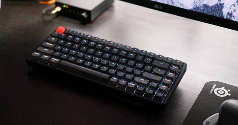 コンパクトなBluetoothキーボード『Keychron K2』でWin/Macの入力をおまとめ成功