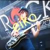 今夜の弥吉淳二さんは   ROCK IN JAPAN FES 2010