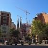 スペインひとり旅「もりだくさんの旅を総まとめ!夏のスペインは暑いけど、やっぱり魅力的だ!」