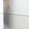 壁塗り完了。